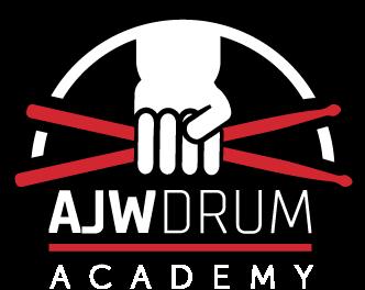 ajw-drum-academy-logo